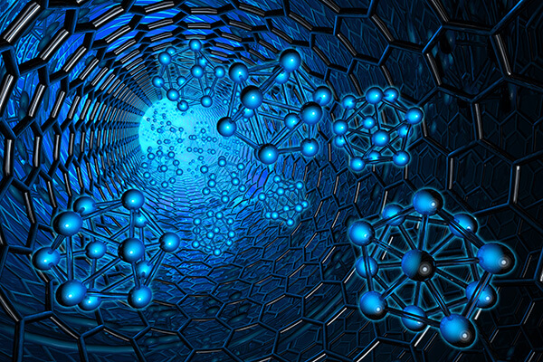 Why Does Nanotechnology Require Mass Spectrometry?