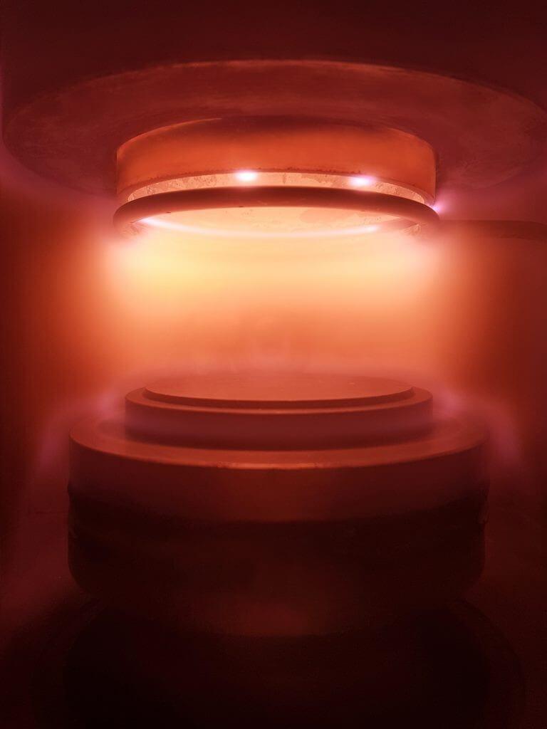 plasma engineering